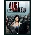 Alice Matheson 1, Dag Z