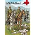 Ambulance 13 - SC 7 - De Vergetenen uit het Oosten