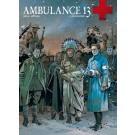 Ambulance 13 deel 5, De ijzerveren