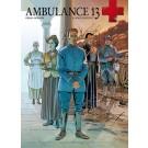 Ambulance 13 deel 6, Oorlogsgezicht