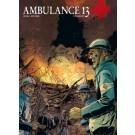 Ambulance 13 9 - Waarom?