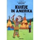 Kuifje, 3 Kuifje in Amerika