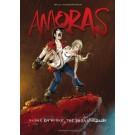 Amoras 1, The Saga Unflods