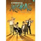 De kronieken  van Amoras 1, De zaak Krimson