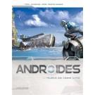 Androïden 2 - Gelukkig Hij die als Odysseus