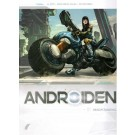 Androïden 1 - Heropstanding