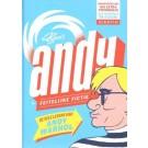 Andy: feitelijke fictie - De vele levens van Andy Warhol