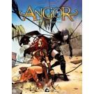 Angor 3 - Het eiland met het heiligdom