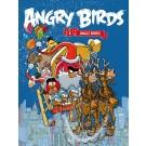 Angry Birds 5, Op zoek naar de kerstman