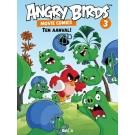 Angry Birds 3 - Ten aanval!