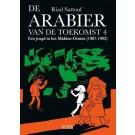 Arabier van de Toekomst, De 4 - Een jeugd in het Midden-Oosten (1987-1992)