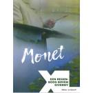 Collectie XL 4 - Monet, een regenboog boven Giverny