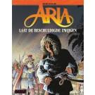 Aria 37, Laat de beschuldigde zwijgen