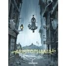 Aristophania 1 - Het koninkrijk van Azuur