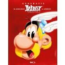 Asterix - Specials - Hommage-album Asterix