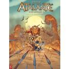Atalante - De legende 10 - De troepen van Sargon