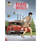 Autoreportages van Margot 5 - Kevers en Beetles