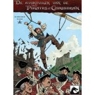 Pirates of the Caribbean - De avonturen van 1 - Water en vuur