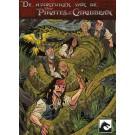 Pirates of the Caribbean - De avonturen van 2 - Moeder van water