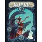 Azimut 4 - Zwarte wolken, witte sluiers