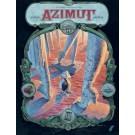 Azimut 3 - De vadsipotami van de nihil