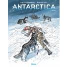Antarctica 3, 908 Zuid