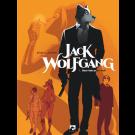 Jack Wolfgang 1 - Daar heb je de wolf