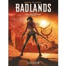 Badlands - Het uilenkind