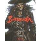 Barracuda 2 - Littekens