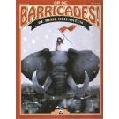 Op de Barricades! 1 - De rode olifanten SC