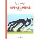 Suske en Wiske - Integraal 3