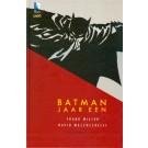 Batman, Jaar Een