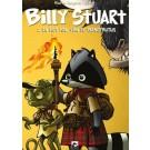 Billy Stuart 2 - In het hol van de minotaurus