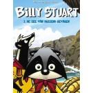 Billy Stuart 3 - De zee van 1000 gevaren