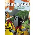 Billy Stuart 4 - Het oog van de cycloop