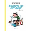 Guust - Biografie van een kluns