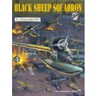 Black Sheep Squadron 4 - Corsair tegen Zero
