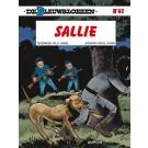 Blauwbloezen 62 - Sallie