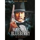 Blueberry - Integraal - Marshall Blueberry