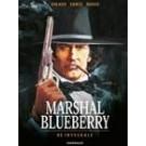 Blueberry - Integraal - Marshall Blueberry