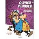 Olivier Blunder's nieuwe avonturen 2 - Olivier Blunder is zo gewoon gebleven
