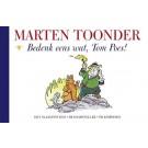 Bommel en Tom Poes - Blauwe reeks 19 - Bedenk eens wat, Tom Poes