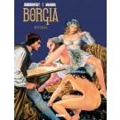 Borgia integraal 1