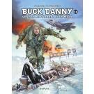 Buck Danny 56 - Vostok antwoord niet meer