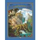 Buitengewone reis, de 6 - Cyclus 2: Het mysterieuze eiland 3