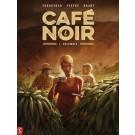 Café Noir 1 - Colombia