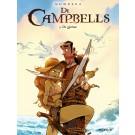 De Campbells 3, De gijzelaar