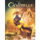 Campbells, de 5 - De drie vloeken
