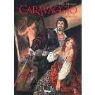 Caravaggio HC 1, met degen en  palet