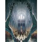 Carthago 6 - De erfgename van de Karpaten